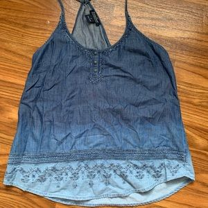 Lucky brand size small tank top